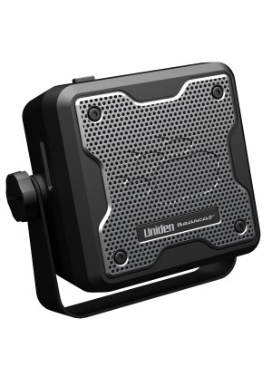 Uniden Communications Speaker (BC15)