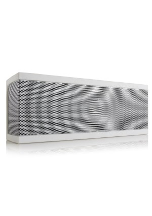 BÖHM SoundBlock CUSTOM Bluetooth Wireless Stereo Speaker for Computers and Smartphones - Bluetooth 3.0