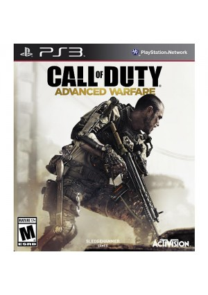 Call of Duty: Advanced Warfare for Sony PS3