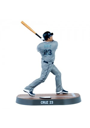 MLB Seattle Mariners 6 inch Action Figure - Nelson Cruz