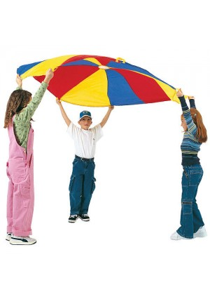 Pacific Play Tents Funchute Parachute