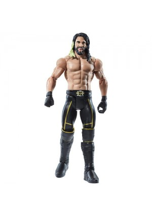 WWE Superstar Scale Action Figure - Seth Rollins