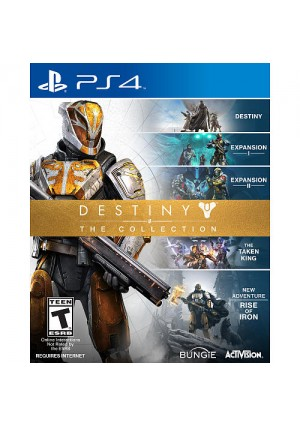 Destiny: The Collection for Sony PS4