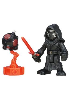 Star Wars Galactic Heroes 2.5 inch Action Figure - Kylo Ren