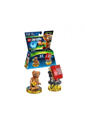 LEGO Dimensions The Extra-Terrestrial Fun Pack