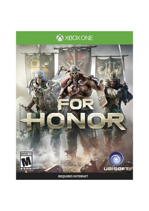 Xbox One Honor