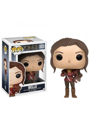 Funko POP! TV: Once Upon a Time 3.75 inch Vinyl Figure - Belle