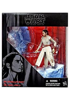 Star Wars - The Black Series Star Wars Black Series 6 Rey (Starkiller Base)