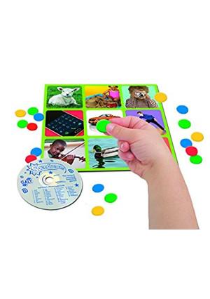 Galt Toys, Inc. Galt Toys Inc Soundtracks CD