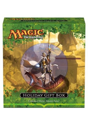 Magic: the Gathering Magic The Gathering: 2013 Theros Holiday Gift Box
