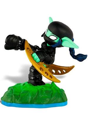Activision Skylanders Swap Force: Ninja Stealth Elf - New In Bulk Packaging