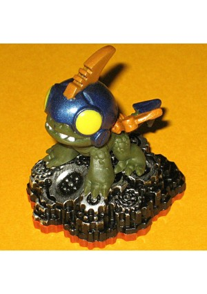 Activision Drobit Skylanders Trap Team Character (includes card and code, no retail package)