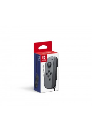 Nintendo Switch Joy-Con(L) Controller - Gray