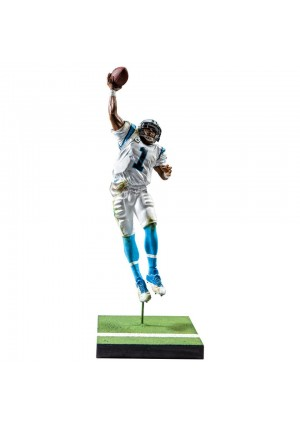 McFarlane Toys EA Sports Madden NFL 17 Ultimate Team Series 3 7 inch Action Figure - Cam Newton