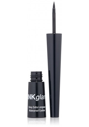 Lord and Berry Inkglam Liquid Eye liner-Black