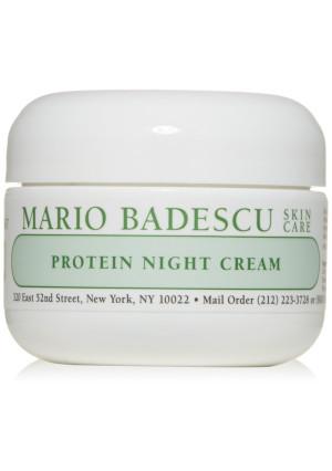 Mario Badescu Protein Night Cream, 1 oz.