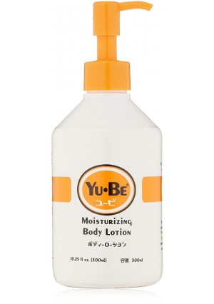 YuBe Moisturizing Body Lotion 10.25 fl oz.