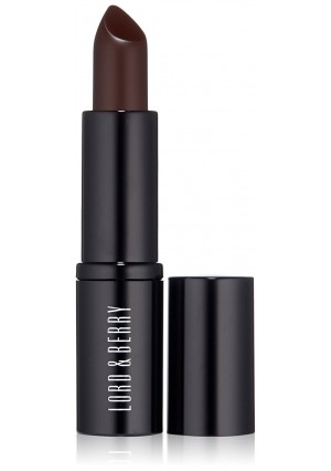Lord and Berry Vogue Lipstick-Red Black