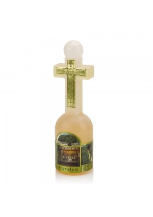 Holy Land Genuine Anointment Oil From Jerusalem 150 Ml