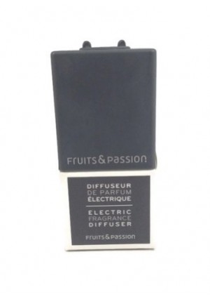 Fruits and Passion Electric Fragrance Diffuser Grey Unit