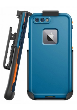 """Encased Belt Clip Holster for Lifeproof FreCase - iPhone 7 Plus 5.5""""  and iPhone 8 Plus 5.5""""  (case not included)"""
