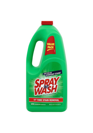 Resolve Spray 'n Wash, Pre-Treat Laundry Stain Remover Refill