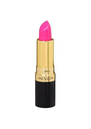 Revlon Super Lustrous Shine Lipstick,Fuchsia Shock