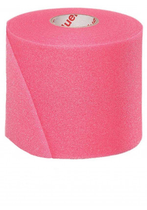 Mueller Underwrap/Prewrap for Athletic Tape - 1 Roll, Pink by MWRAP