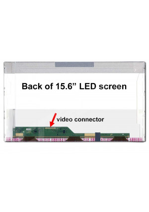 SAMSUNG LTN156AT24 New Replacement Screen for Laptop LED HD Glossy