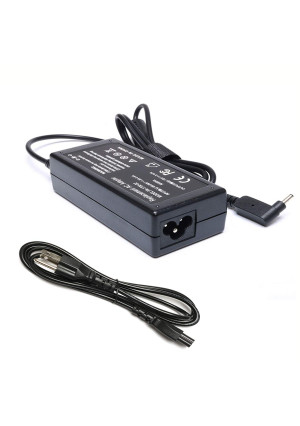 Easy Style AC Adapter/Power Supply Cord for Acer ChromeBook C720 C720-2420 C720-2802 C720-2827 C720P C720P-2600 C720P-2625 C720P-2661 C720P-2834 for Acer Aspire S5-391 S7-391 S7-392 P3 V3-331 V3-371