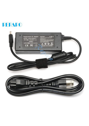 Reparo 45W 19.5v 2.31A Replacement Ac Adapter Charger for LA45NM140 HA45NM140 Dell Inspiron 15-3552 HK45NM140 Notebook Power Supply Cord