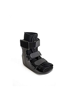 The Orthopedic Guys Low Top Non-Air Walker Fracture Boot (Small)