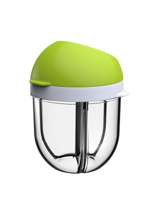 Joovy Boob Formula Dispenser, Clear