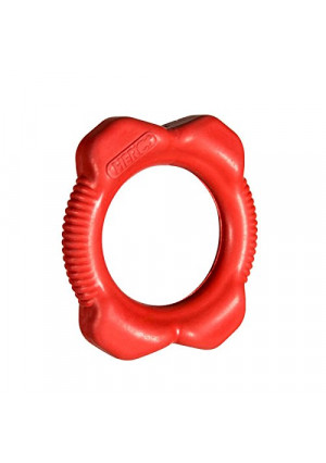 HERO Retriever Small Natural Rubber Ring