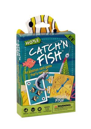 Hoyle Children's Card Game