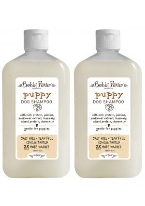 Bobbi Panter Puppy Dog Shampoo
