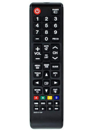 Newest Universal Remote Control for All Samsung TV Replacement for All LCD LED HDTV 3D Smart Samsung TVs Remote