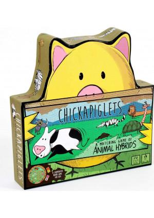 Buffalo Games - Chickapiglets